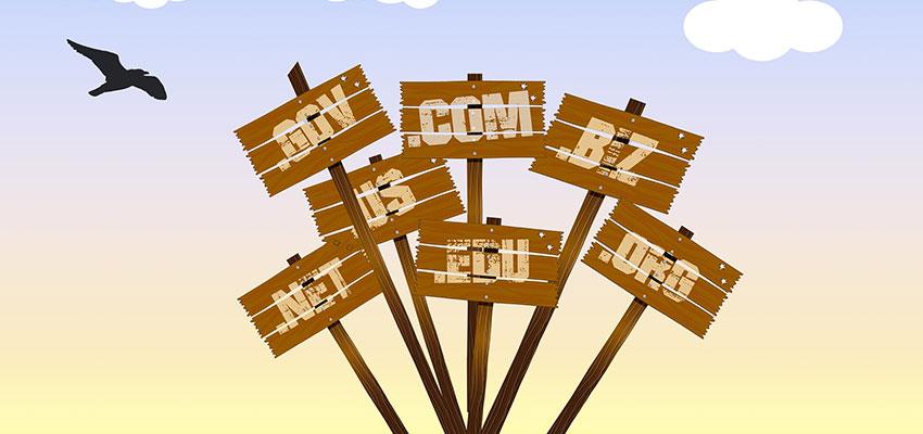 域名服務新增暨費用更新公告