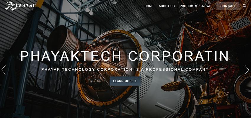 孚虎科技有限公司 Phayak Tech